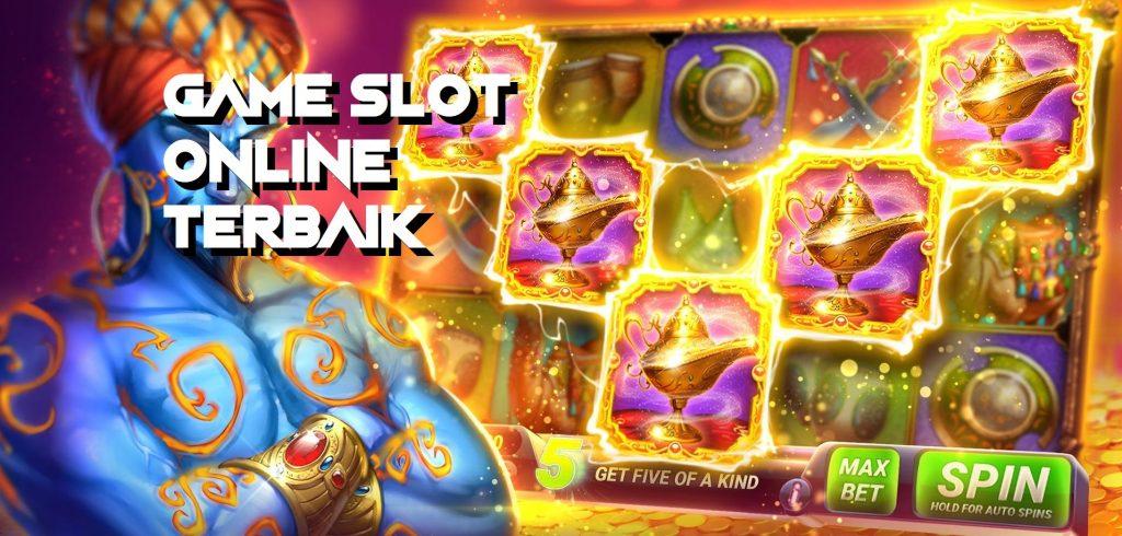 Game Slot Online Terbaik Dan Terpercaya Di Indonesia