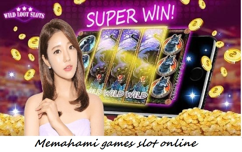 Memahami games slot online